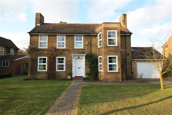 Trenchard Crescent, Watton